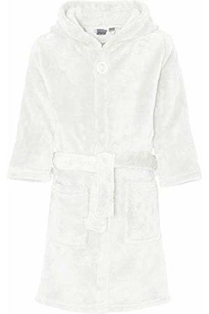 Playshoes Girl's Fleece-Bademantel Bathrobe