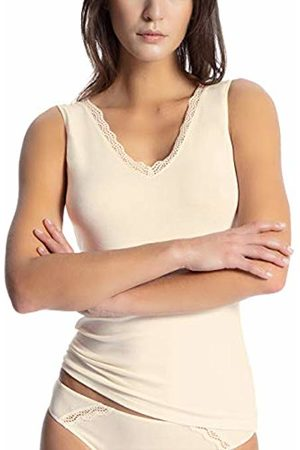 Calida Women's Cotton Dream Vest
