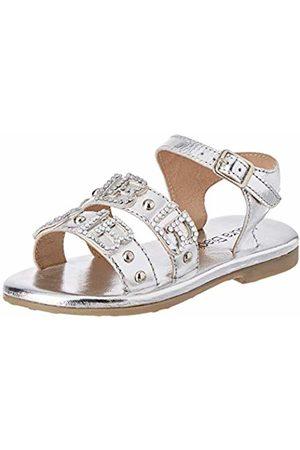 Laura Biagiotti Boys' Sandalo Sling Back Sandals, ( 5511)