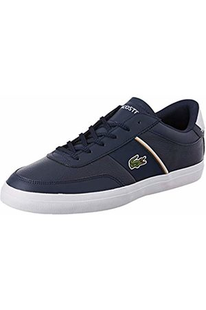 Lacoste Men's Court-Master 319 6 CMA Trainers