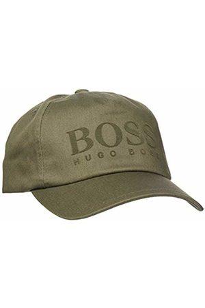HUGO BOSS Men's Fritz-2 Baseball Cap, (Dark 302)