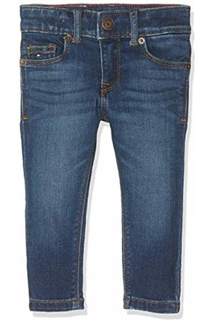 Tommy Hilfiger Baby Girls' Nora Rr Skinny Mmst Jeans