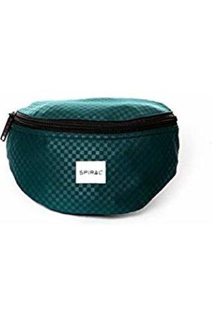 Spiral Palace - Pine Bum Bag Sport Waist Pack, 23 cm