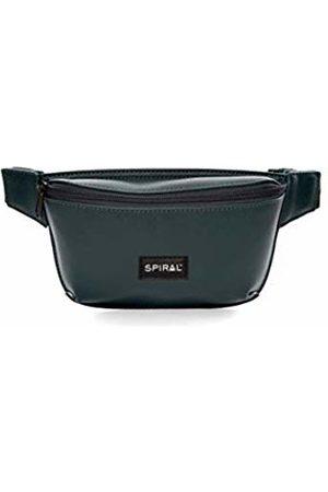 Spiral Emerald - Chelsea Bum Bag Sport Waist Pack, 20 cm