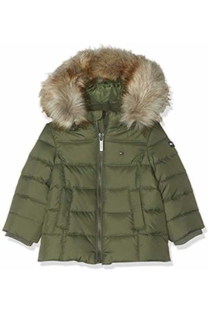 Tommy Hilfiger Baby Girls' Essential Basic Down Jacket