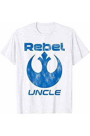 STAR WARS Rebel Alliance Matching Family UNCLE T-Shirt