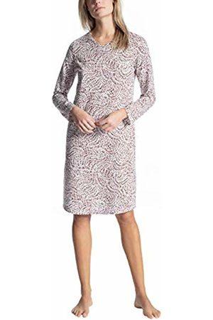 Calida Women Nightdresses & Shirts - Women's Cosy Cotton Trend Nightie