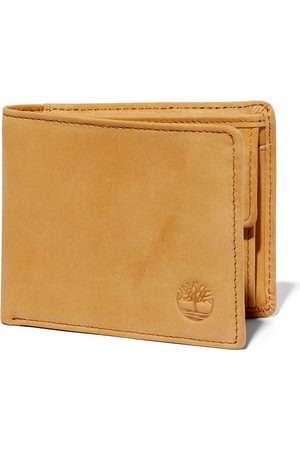 Timberland Stratham id wallet for men in unisex, size one