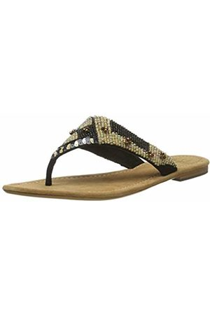 Dockers Women's 36AN239-107539 Flip Flops, ( /Multi 539)