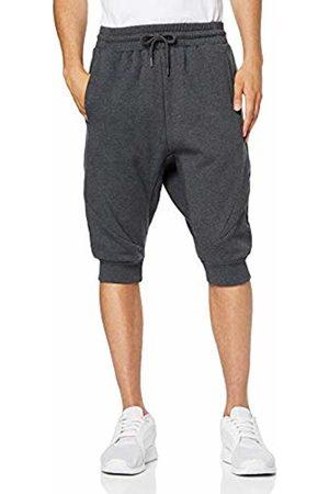Urban classics Men's Deep Crotch Undefined SweatShorts Sports Shorts