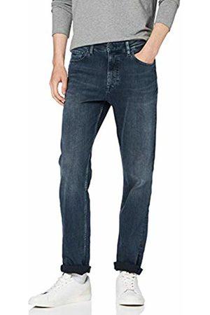 HUGO BOSS Men's Albany Bc-l-c Loose Fit Jeans, Medium 421