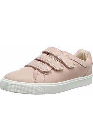 Clarks Boys' City Oasislo K Low-Top Sneakers