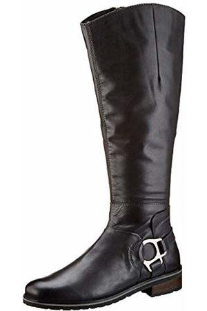 Marc Marc Women's 73403 High Boots Size: 4 UK