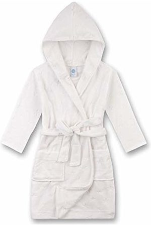 Sanetta Girl's Bademantel Dressing Gown