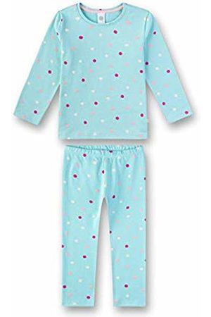 Sanetta Girl's Pyjama Set, (Angel 5568)