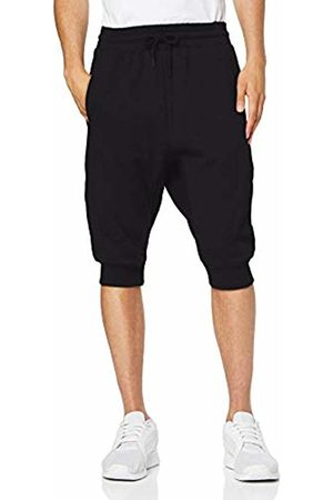 Urban classics Men's Deep Crotch Undefined SweatShorts Sports Shorts, ( 00007)