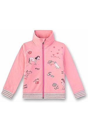 Sanetta Girls Sweatshirts - Girl's Sweatjacket Sweatshirt