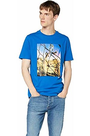 HUGO BOSS Men's Teear 1 T-Shirt, Medium 423