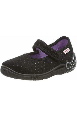 Superfit Girls' Belinda Low-Top Slippers, ( 00)
