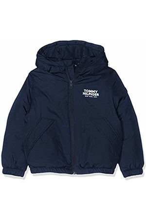 Tommy Hilfiger Boy's Dg TJM Jacket Coat