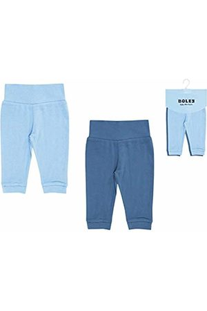 Boley Baby Jogginghose 2er-Pack Multipack Boys Training Pants