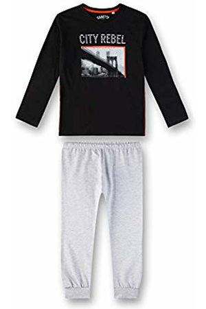 Sanetta Boy's Pyjama Set, (Super 10015)