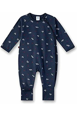 Sanetta Baby Rompers - Baby Boys' Overall Footies, (Nordic 5962)