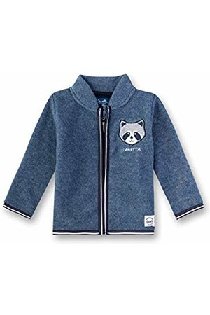 Sanetta Baby Boys' Fleecejacket Jacket