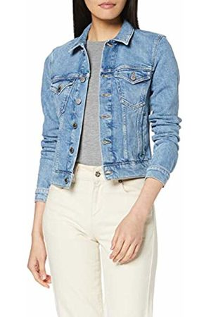 Marc O' Polo Women's 942929125017 Denim Jacket, (Better Wash P)