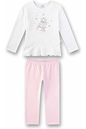 Sanetta Girl's Pyjama Set