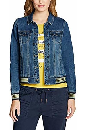 Cecil Women's 211018 Denim Jacket