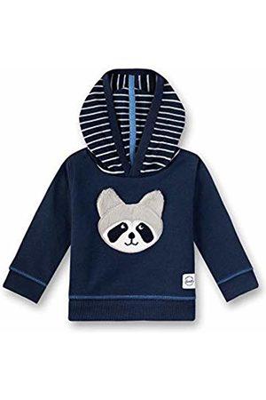 Sanetta Baby Boys Sweatshirt, Shadow 582