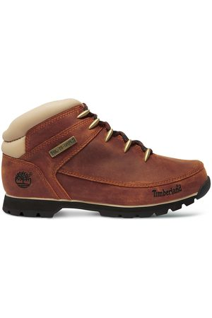 Timberland Euro sprint hiker for men in /white /white, size 10