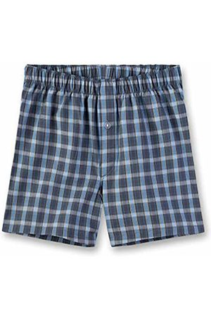 Sanetta Boy's Webshorts Boxer Shorts, (River 50047)