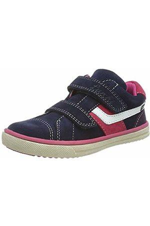 Lurchi Girls' Mino-tex Low-Top Sneakers