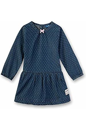 Sanetta Baby Girls' Dress Denim ( Breeze 9563)