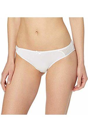 Dim Women's Slip MES ESSENTIELS Dentelle Panties