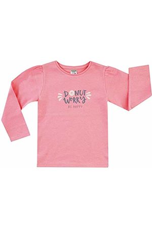 Boley Baby Girls' Langarmshirt Basic Line Long Sleeve Top, 2000