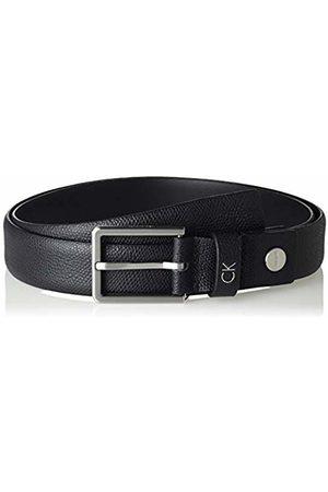 Calvin Klein Men's Formal Adj.palmellato Belt 3cm 001)