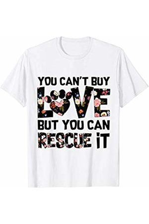 dd7cbb1b55e8 Dogs Lover You Can't Buy Love But You Can Rescue It Dogs Cats Lover .
