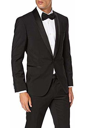 HUGO BOSS Men's Jeffery183e Suit Jacket, ( 001)