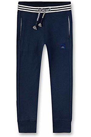 Sanetta Boy's Sweatpants Trouser, (Shadow 582)