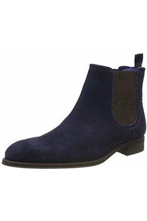 Ted Baker Ted Baker Men's Travics Chelsea Boots, Dk Ble