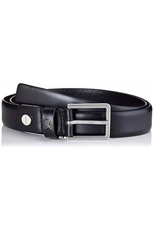 Calvin Klein Men's Formal Adj. Belt 3cm 001)