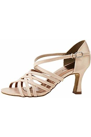 So Danca Women Shoes - Women's BL178 Ballroom & Latin Shoes, Champagne