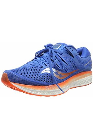 Saucony Men's Triumph Iso 5 Competition Running Shoes, ( / 36)