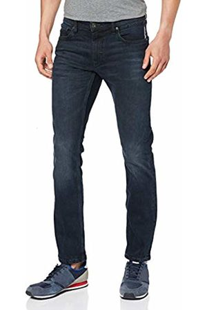 Esprit Men's 999cc2b803 Slim Jeans, ( Dark Wash 901)
