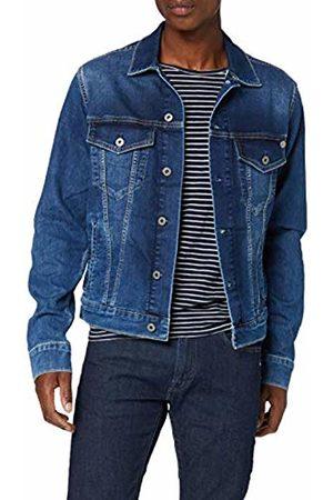 Pepe Jeans Men's Pinner Pm400908 Jacket
