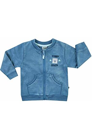Jacky Baby Boys' Sweatjacke Funny Diver Jacket