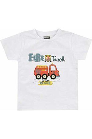Boley Baby Boys' T-Shirt Basic Line